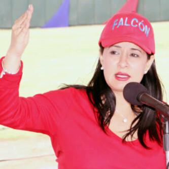 Stella Marina Lugo B Social Profile