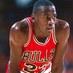 Michael Jordan's Twitter Profile Picture
