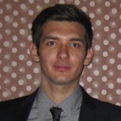 Alex Prushynskyy Social Profile