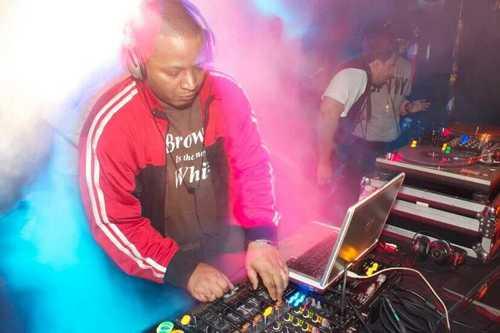DJ E.M. Social Profile