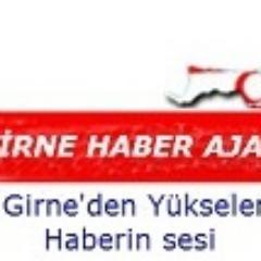 Girne Haber Ajansı  Twitter Hesabı Profil Fotoğrafı