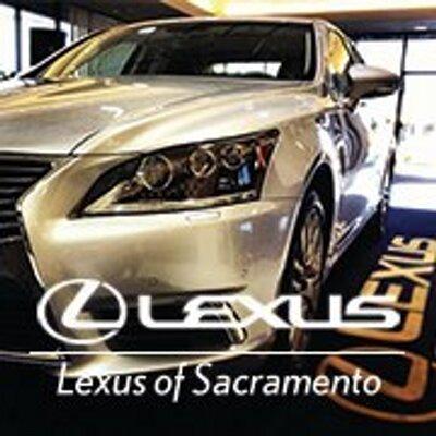 Lexus of Sacramento | Social Profile