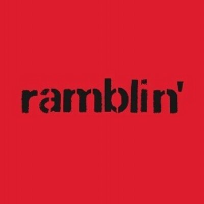 ramblin' 編集部 | Social Profile