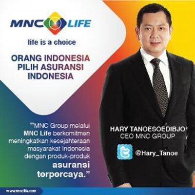 MNC Life Assurance®