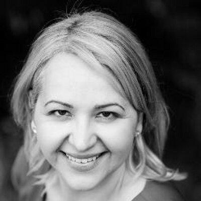 Victoria Kasunic   Social Profile