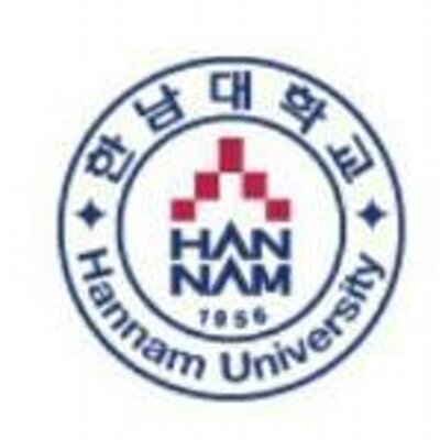 Hannam University | Social Profile