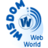 wisdomwebworld.com Icon