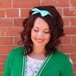 Rachel Denbow Social Profile