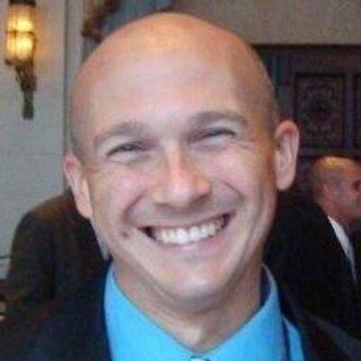 Stephen Masciocchi | Social Profile