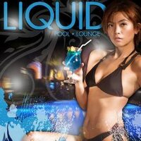 Liquid Party  | Social Profile