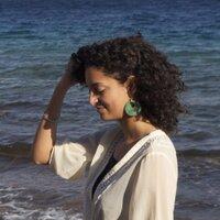 Nadine Ibrahim   Social Profile