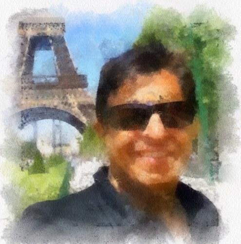 وائل الجلّال Social Profile