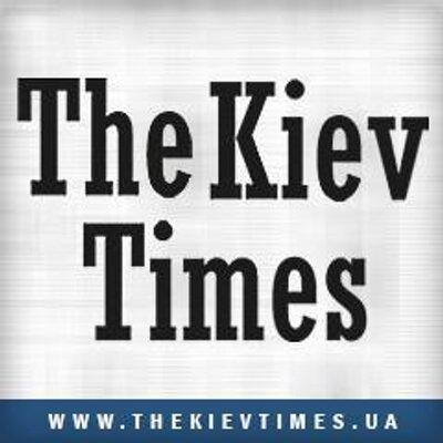 The Kiev Times (@TheKievTimes)
