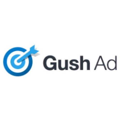 Gush_Ad Social Profile