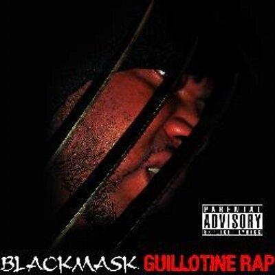 BlackMask | Social Profile