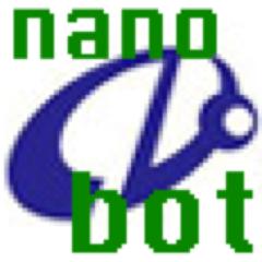 ナノ愛bot