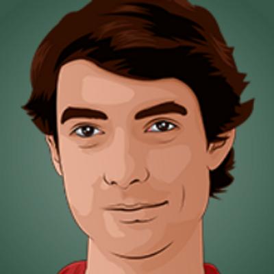 Adam Charnock | Social Profile