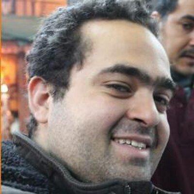 Mohammed Adel