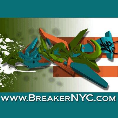 Breaker NYC | Social Profile