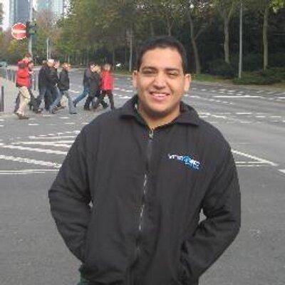 Victor Manuel Guzmán
