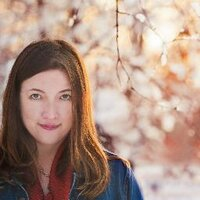 Erica O/Lucy Kerr   Social Profile