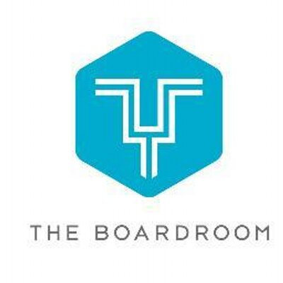 The Boardroom | Social Profile