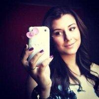 Juliana Cristina | Social Profile