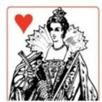 The Queen of Hearts  | Social Profile