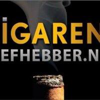 sigarenliefheb