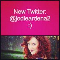 Jodie-Ardena Willis | Social Profile