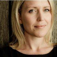 Jen Robinson   Social Profile