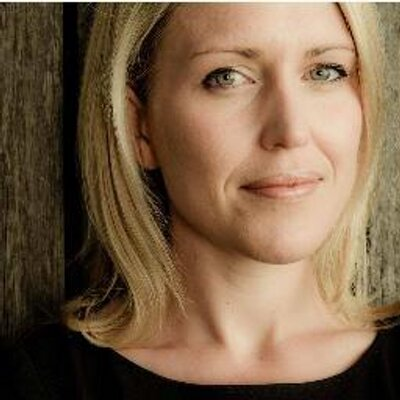 Jen Robinson | Social Profile