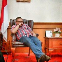 Jobpie Sugiharto | Social Profile