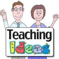 Teaching Ideas | Social Profile