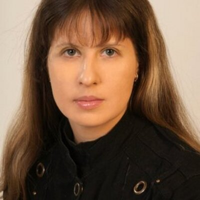 Наталья Макеева (@MakeevaNatalia)