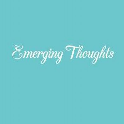 Emerging Thoughts | Social Profile