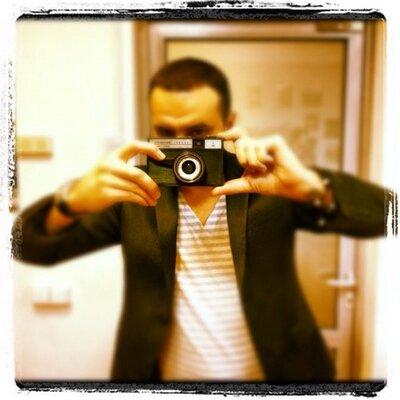 Ruslan Kvinta | Social Profile