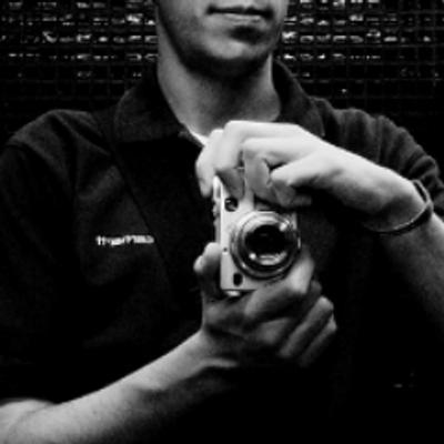 Paulo Ribeiro | Social Profile