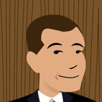 Alan Barkwill | Social Profile