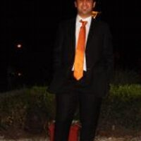 Gustavo \()/ | Social Profile