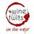 #wineandtwits