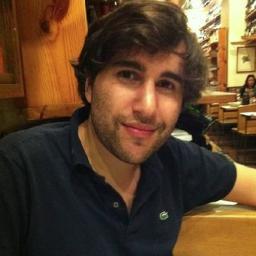 Mike Grynbaum Social Profile