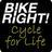 The profile image of BikeRightUK
