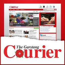 Garstang Courier  Twitter Hesabı Profil Fotoğrafı