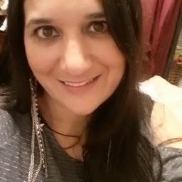 Patricia Social Profile