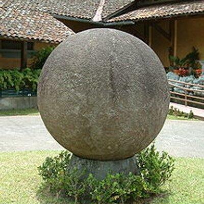 コスタリカの石球の画像 p1_19