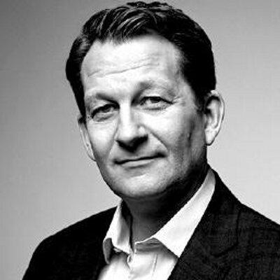 Harald Strømme | Social Profile