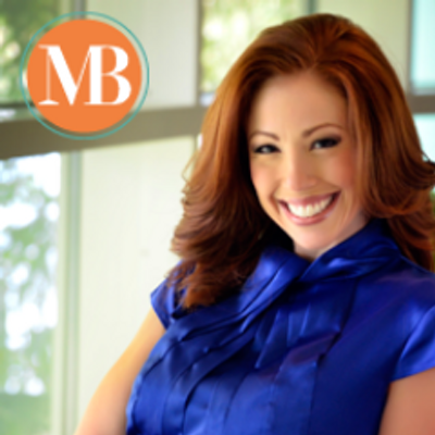 Michelle BurdoTV | Social Profile