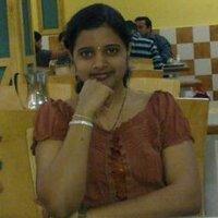 Pratyusha Sharma | Social Profile