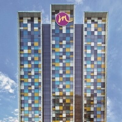 GRAND MERCURE Jkt
